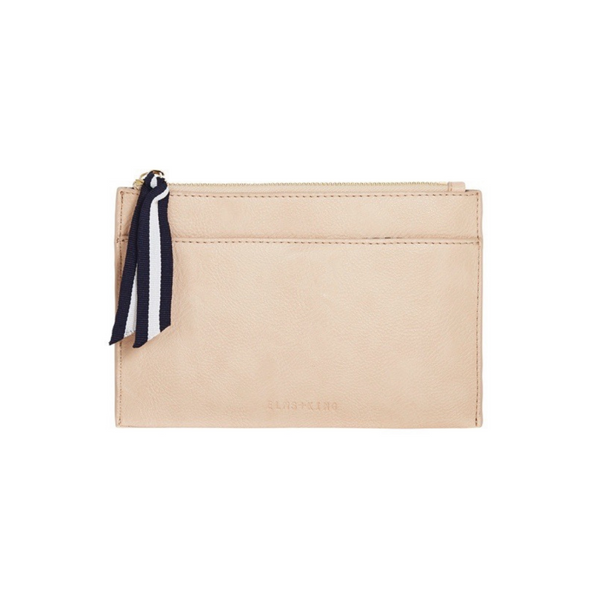 Elms & King New York Coin Purse (Nude)