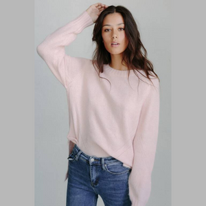 Pia Knit (Pink)