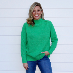 Juliana Knit (Green)