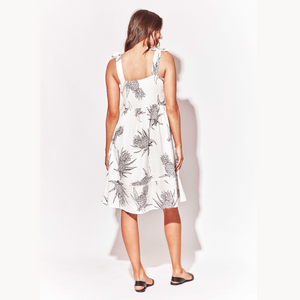 Solito Plantation Sun Dress