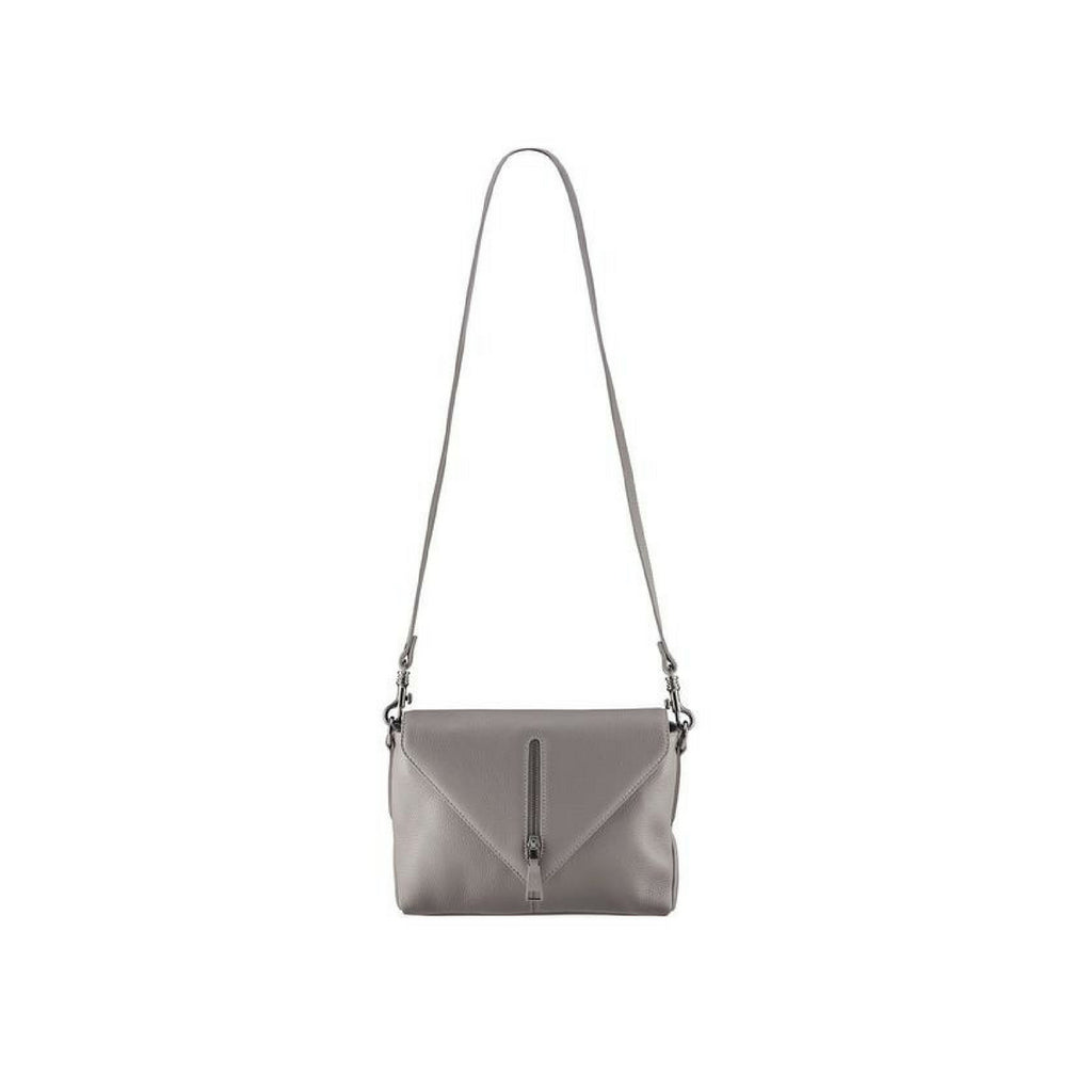 Status Anxiety Exile Bag (Grey)