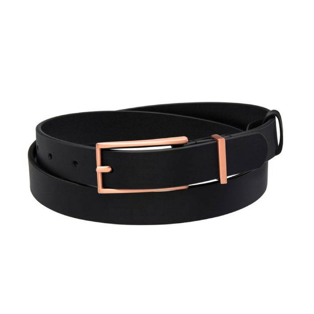 Status Anxiety Lonesome Tonight Belt (Black)