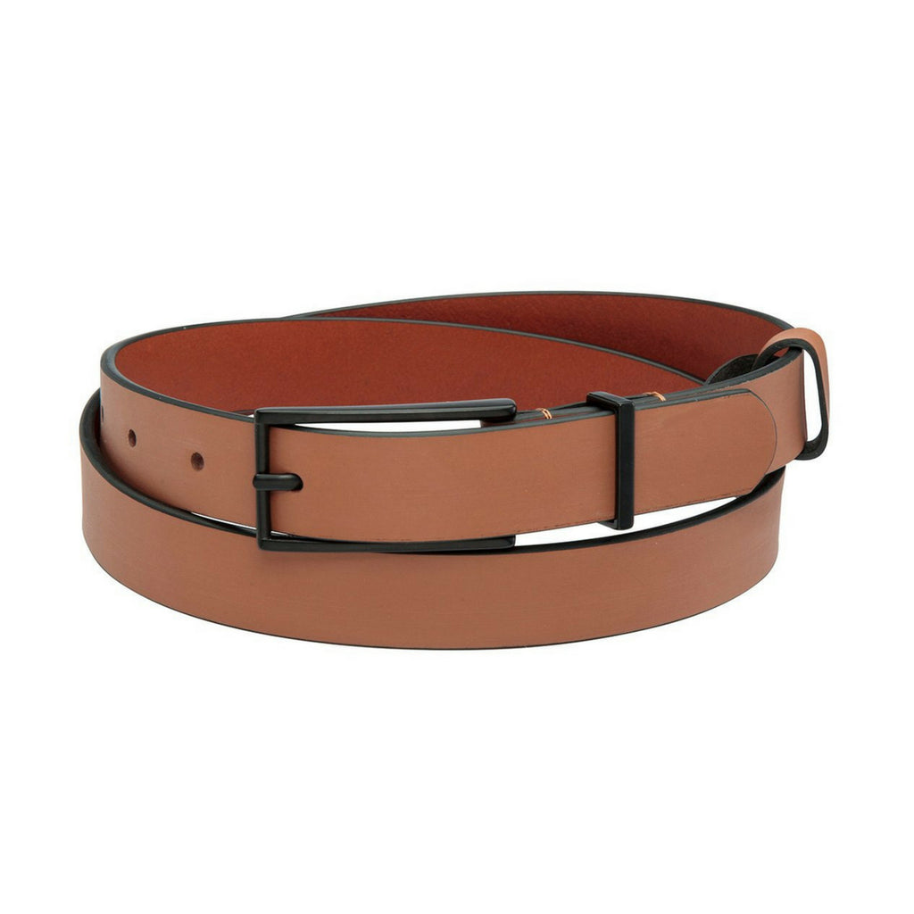 Status Anxiety Lonesome Tonight Belt (Tan)