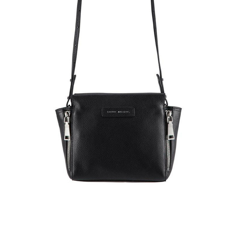 Status Anxiety The Ascendants Bag (Black)