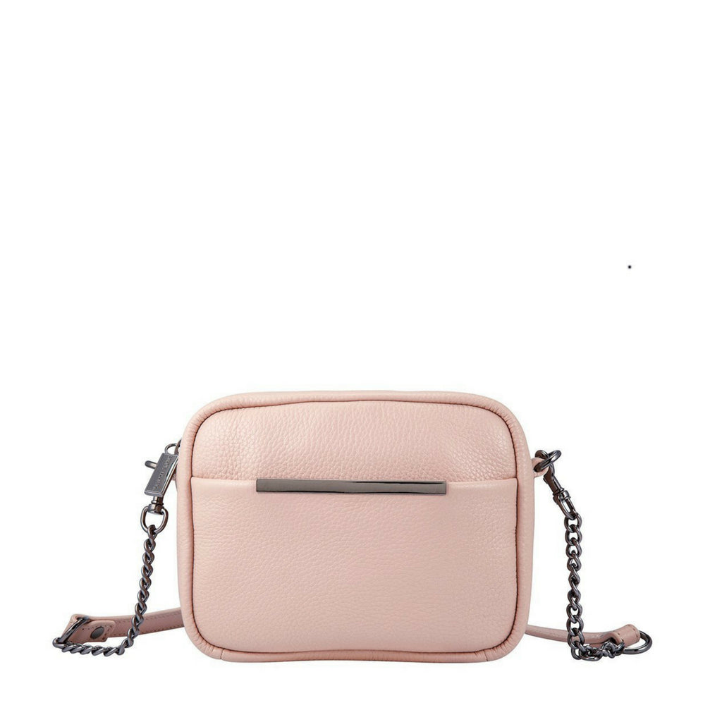 Status Anxiety Cult Bag (Pink)