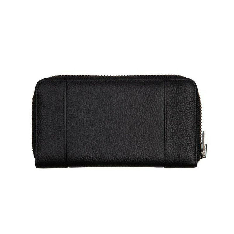 Status Anxiety State of Flux Wallet (Black)