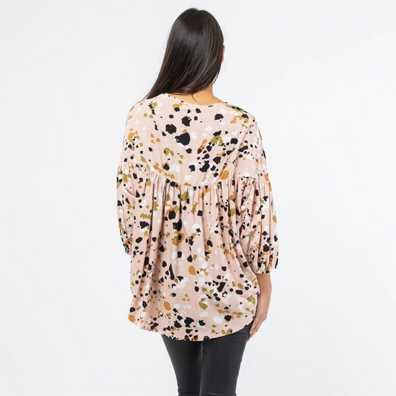 Speckled Top