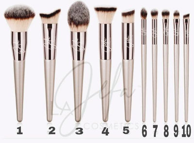 Blending Brush Set