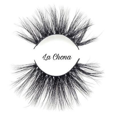 Lashes The  Signature Collection