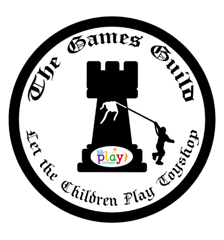 The Games Guild Let the Children Play Toyshop