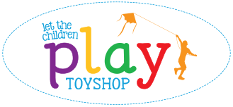 Let the Children Play Toyshop