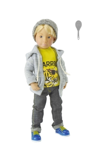 Michael Casual Kruseling Doll Set - Kathe Kruse