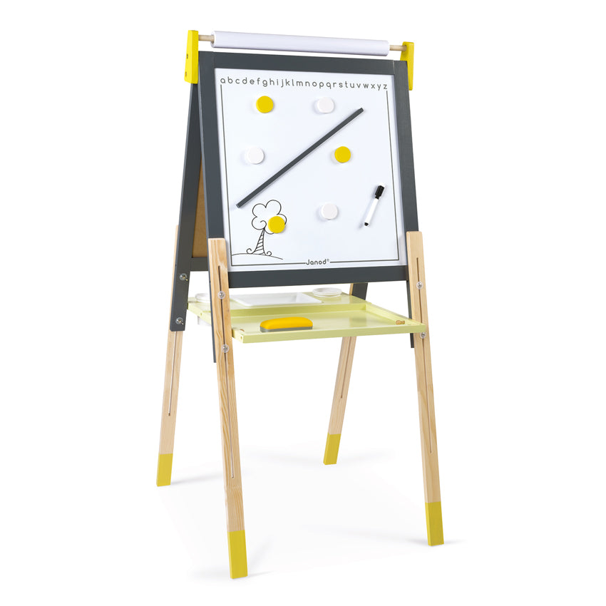 Height Adjustable Easel - Janod
