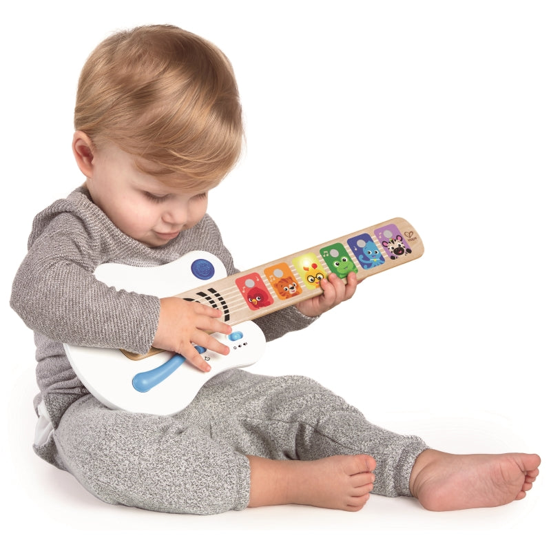 Touch Guitar Baby Einstein - Hape