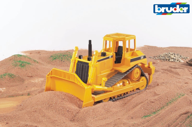 Caterpillar Bulldozer 1:16 - Bruder