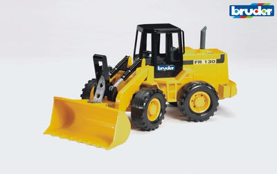 Articulated Road Loader FR130 - Bruder
