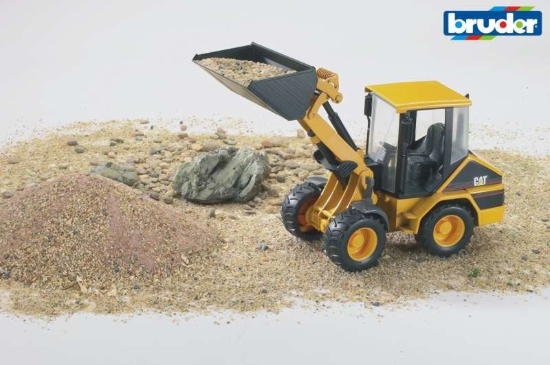 Caterpiller Wheel Loader 1:16 - Bruder