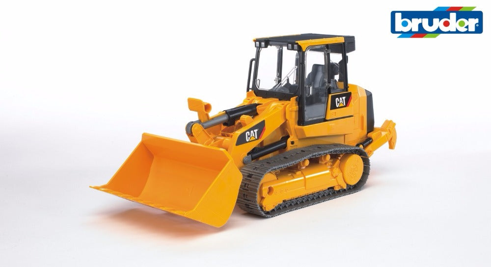 Caterpillar Track Loader 1:16 - Bruder