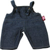 Denim Dungarees Overalls for 45cm doll- Gotz