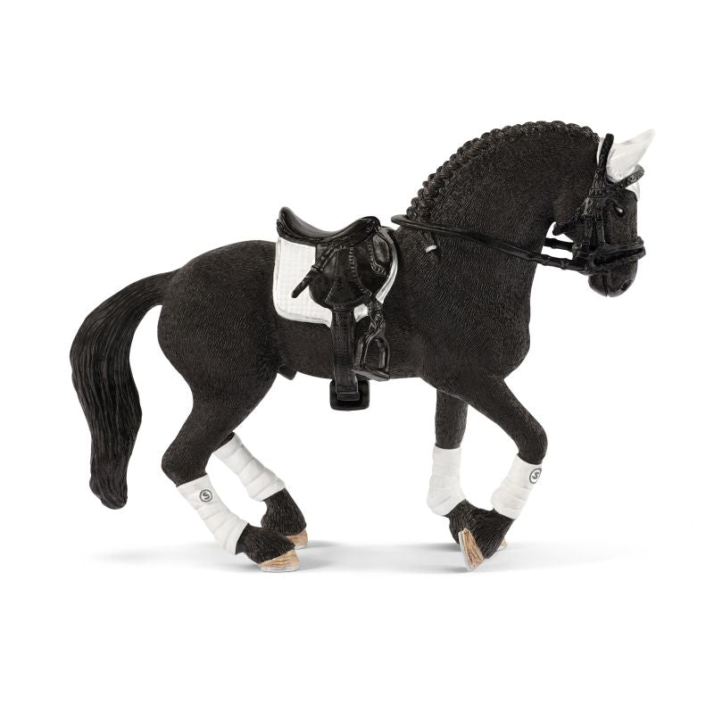 Frisian Stallion Riding Tournament - Schleich