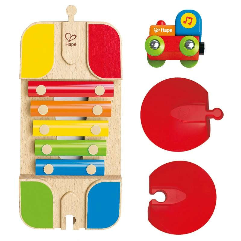 Xylophone Melody Track - Hape