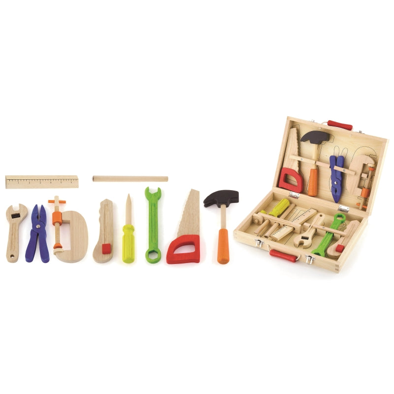 Tool Box 10pc - Viga