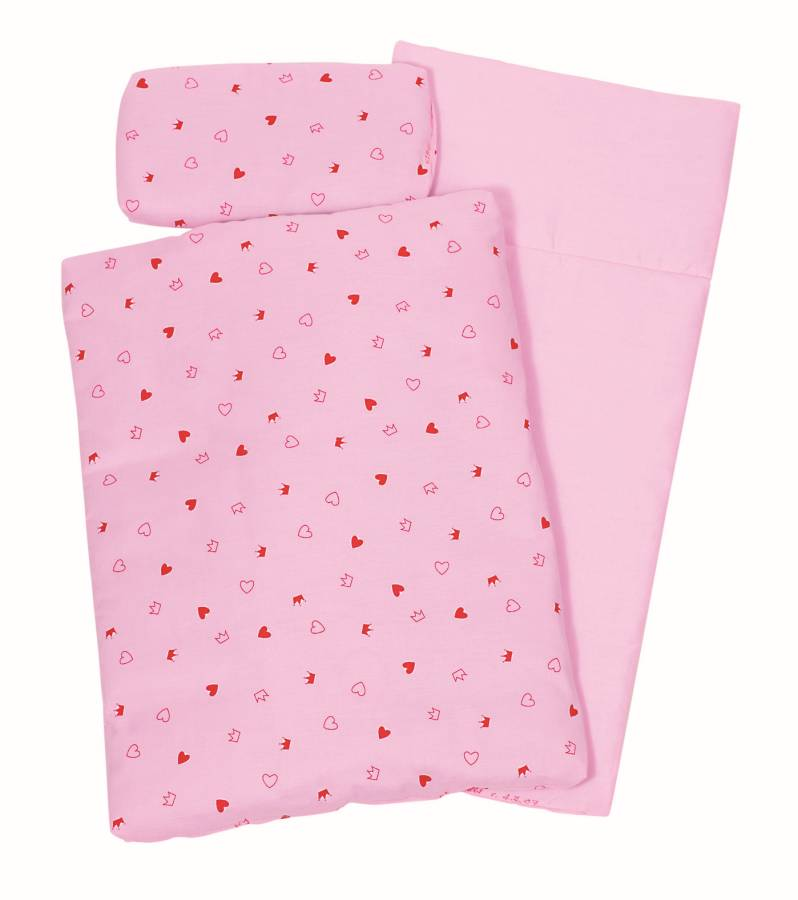 Dolls Bedding - Goki