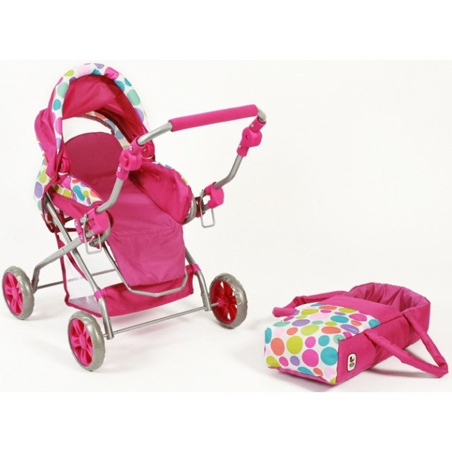 Pram - Piccolina Chic 2000 Bayer