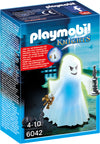 Castle Ghost with Rainbow LED - Playmobil