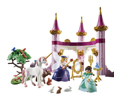 Marla in Fairytale Palace - Playmobil