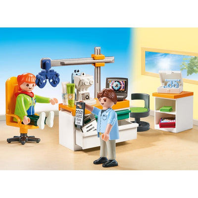 Eye Doctor - Playmobil