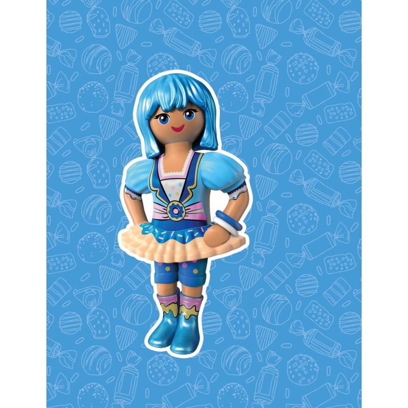Clare Candy World EverDreamerz - Playmobil
