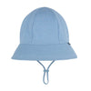 Chambray Ponytail Bucket Hat - Bedhead Hats