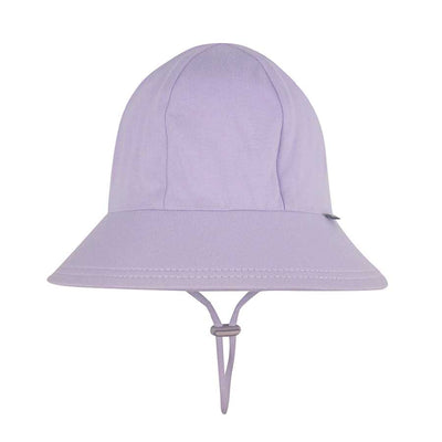 Lilac Ponytail Bucket Hat - Bedhead Hats