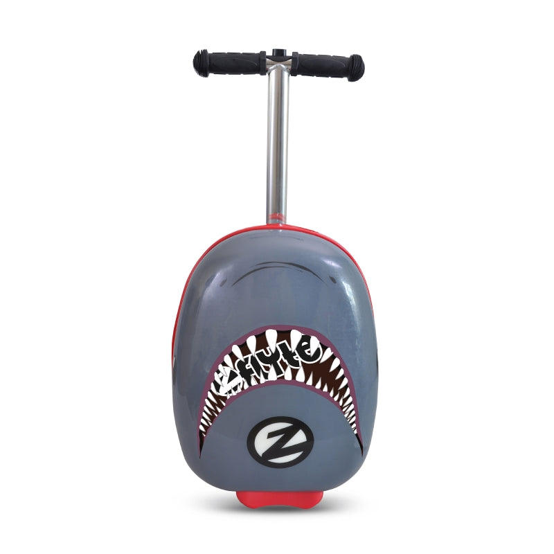 Snapper the Shark Case Scooter 18inch - Flyte