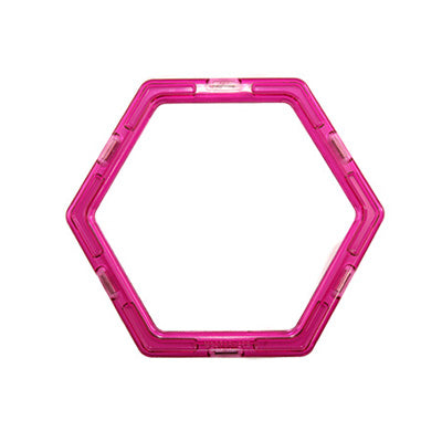 Hexagon 12 piece Set - Magformers