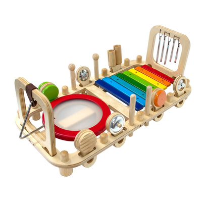 Melody Mix Wall Bench - Im Toy