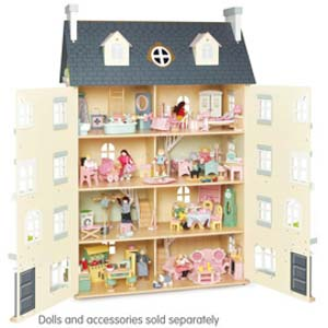 Daisy Lane Palace House - Le Toy Van