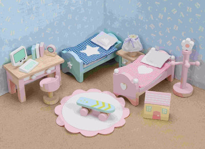Daisy Lane Childrens Bedroom - Le Toy Van i1