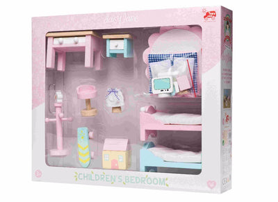 Daisy Lane Childrens Bedroom - Le Toy Van box