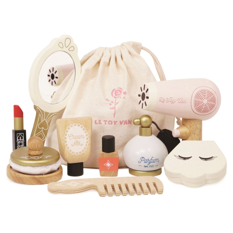 Honeybake Star Beauty Set - Le Toy Van