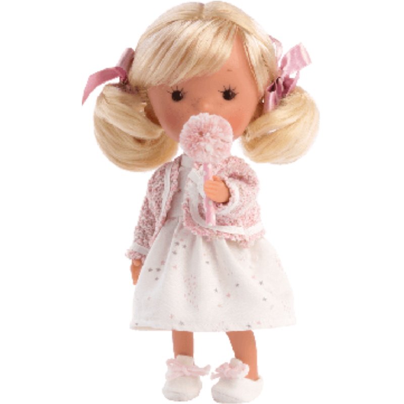 Miss Lilly Queen 26cm Doll - Llorens