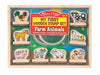 Farm Animals My First Stamp Set - Melissa and Doug