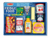 Fridge Food Set - Melissa and Doug