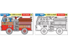 Fire Engine Learning Mat - Melissa and Doug