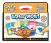 Numbers Splash Cards Water WOW - Melissa and Doug