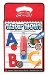 Letters Water WOW - Melissa and Doug