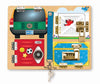 Locks and Latch Board - Melissa and Doug