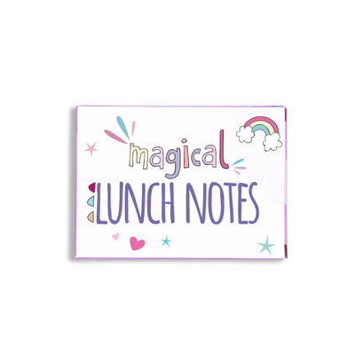 Magical Lunch Notes - Sprout and Sparrow