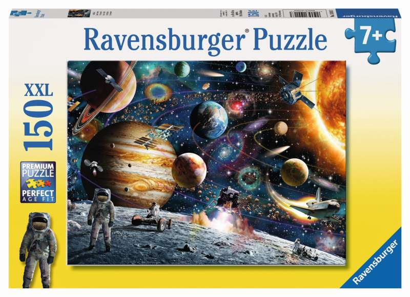 Outer Space 150pc Puzzle - Ravensburger